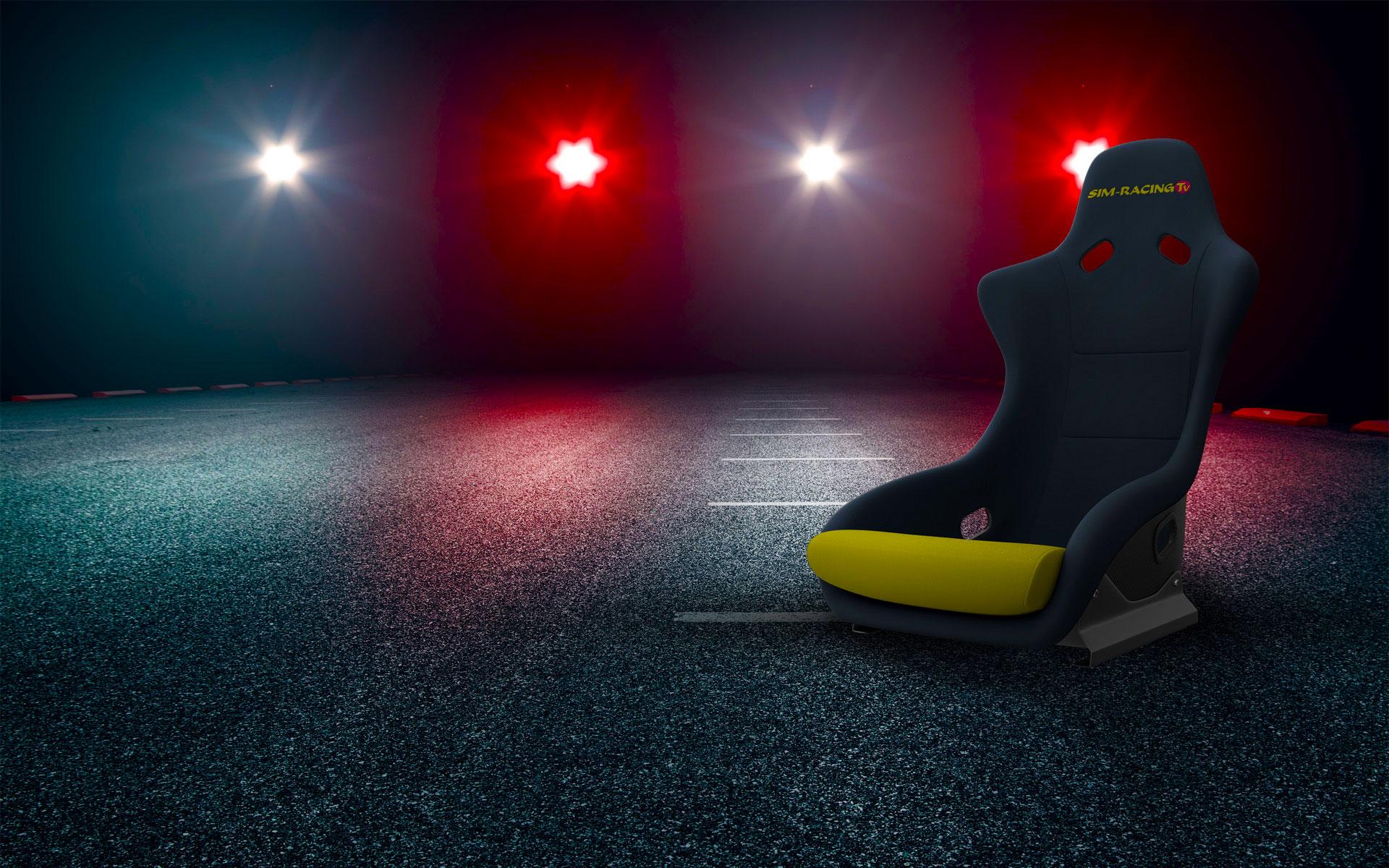 Diventa pilota del primo campionato virtuale